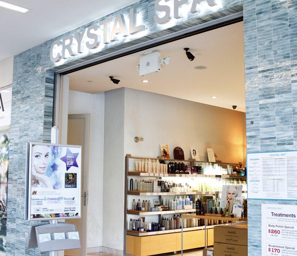 crystal spa 158 foto e 349 recensioni day spa saune