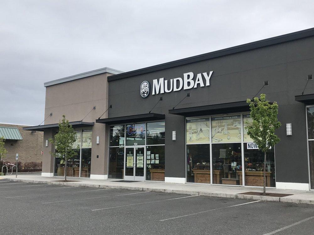 Mud Bay: 626 Haggen Dr, Burlington, WA