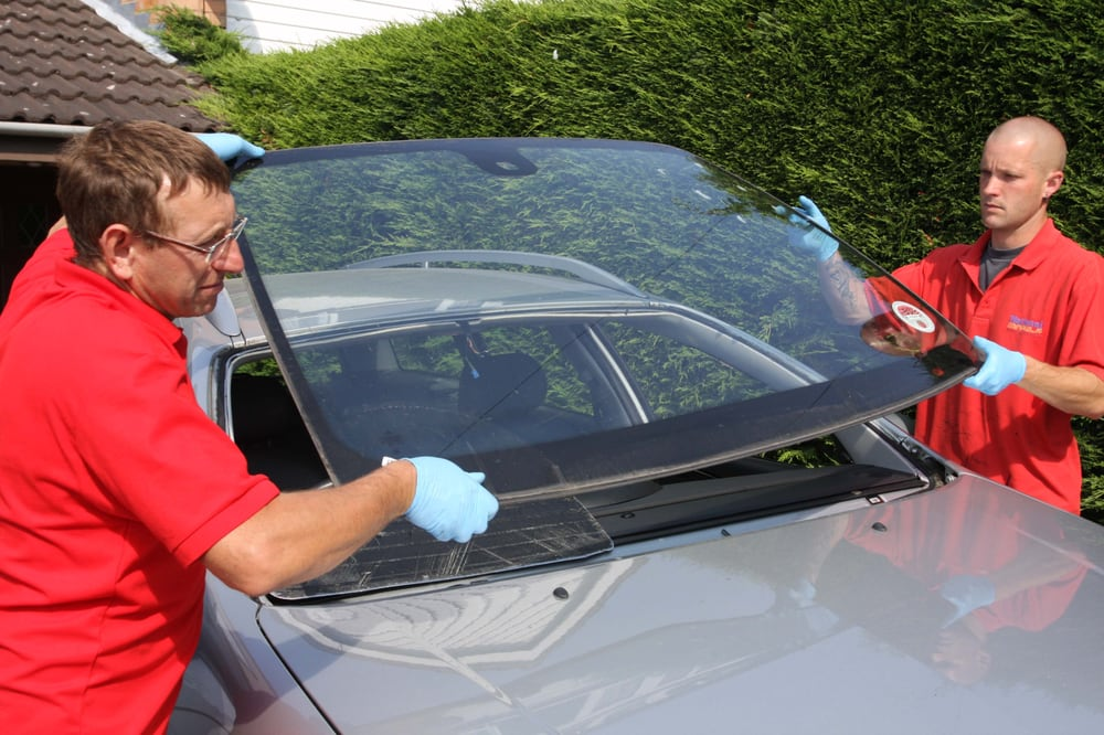Windshield Replacement Come To You >> Mobile Windshield Replacement At No Extra Charge We Come