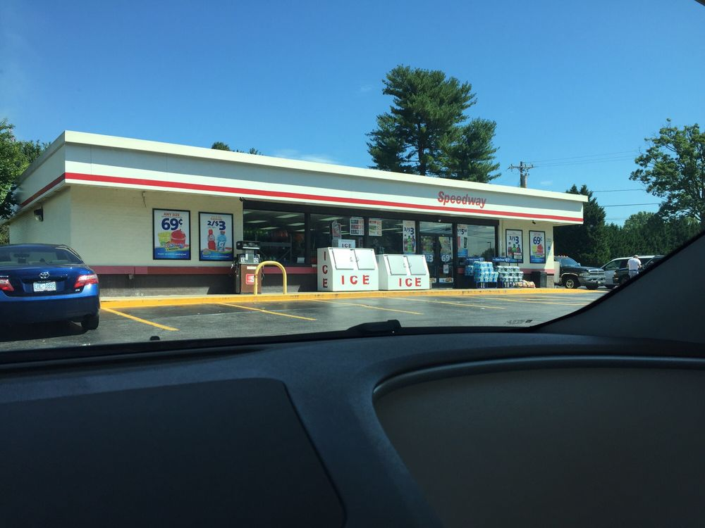 Speedway: 3131 S Nc Hwy 127, Hickory, NC