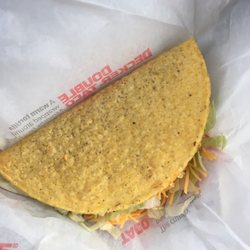 Taco bell laurel md