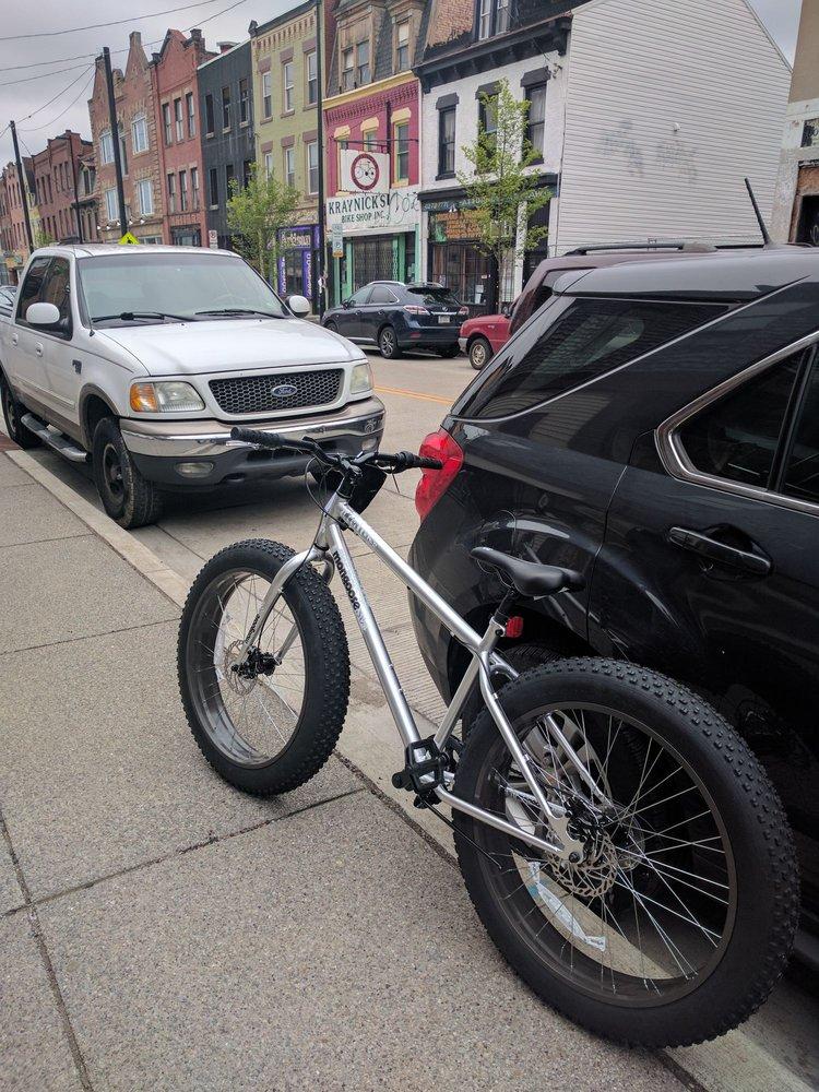 Kraynick's Bike Shop