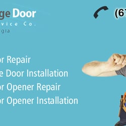 Photo Of Christian Garage Door Repair And Service Company   Atlanta, GA,  United States