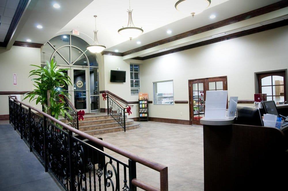 Animal House Pet Hotel & Spa