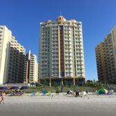 Photo Of Wyndham Ocean Boulevard North Myrtle Beach Sc United States
