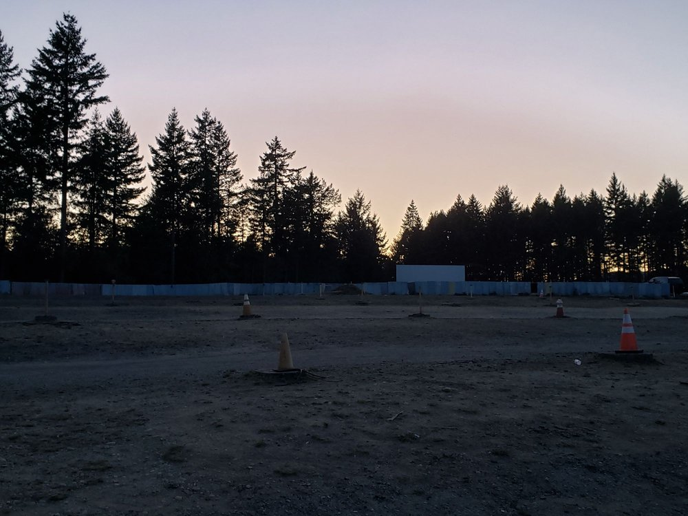 Rodeo Drive-In Theatre: 7369 State Highway 3 SW, Bremerton, WA