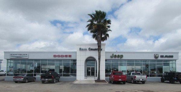 Ram Country Del Rio >> Ram Country Car Dealers 3611 W Hwy 90 Del Rio Tx