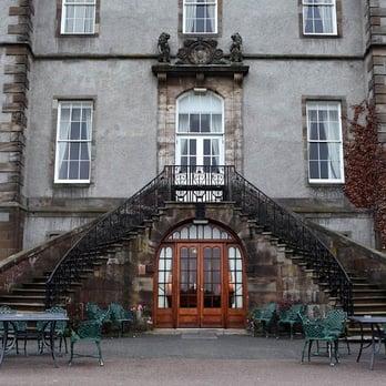Photo Of Dalmahoy Marriott Hotel Country Club Edinburgh United Kingdom Rear