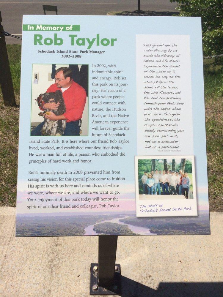 Schodack Island State Park Events