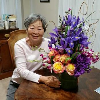 White House Florist Bellflower Flowers Healthy