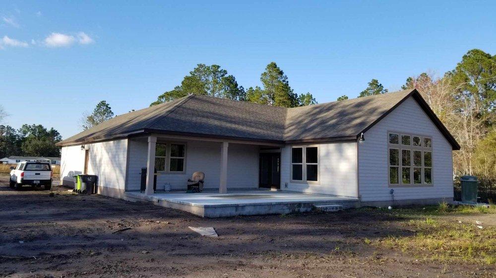 Premier Homes of North Florida: 541276 US Hwy 1, Callahan, FL