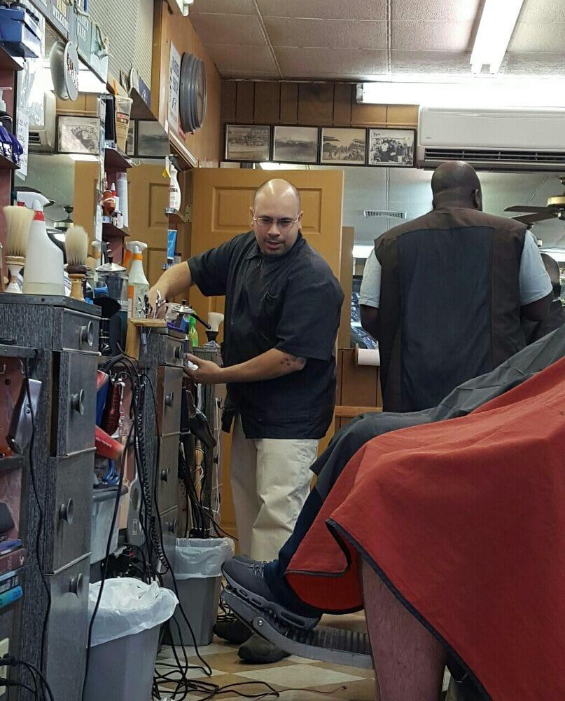 perrone s barber shop 11 billeder barbersaloner 103