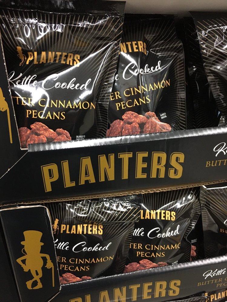 Planter's er Cinnamon Pecans - Yelp on planters cheese balls, planters almonds, planters walnuts, planters pistachios,