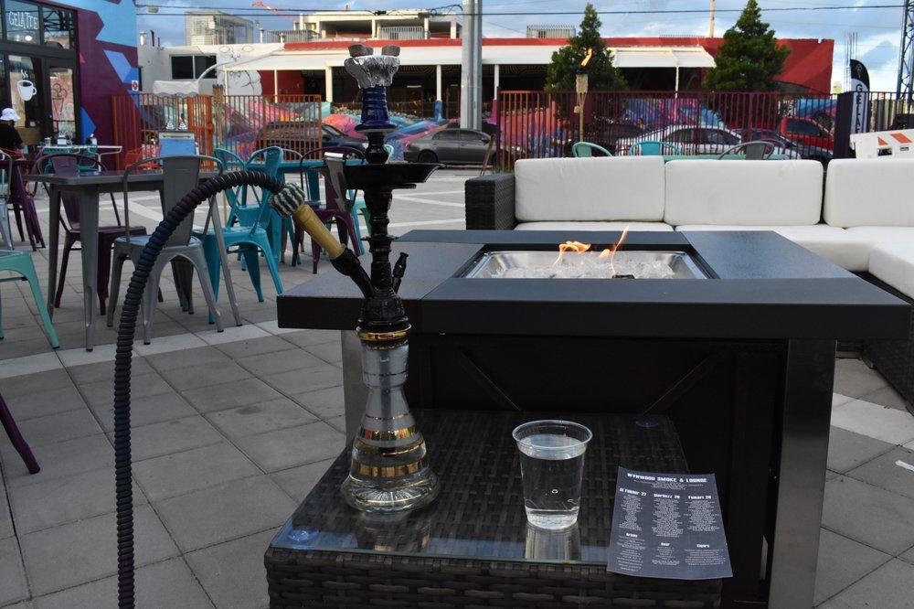 Wynwood Smoke & Lounge