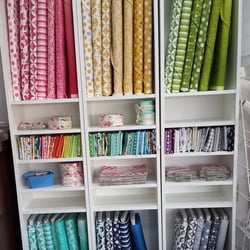 Quilters Square - Fabric Stores - 140 Moore Dr, Lexington, KY ... : lexington quilt shops - Adamdwight.com