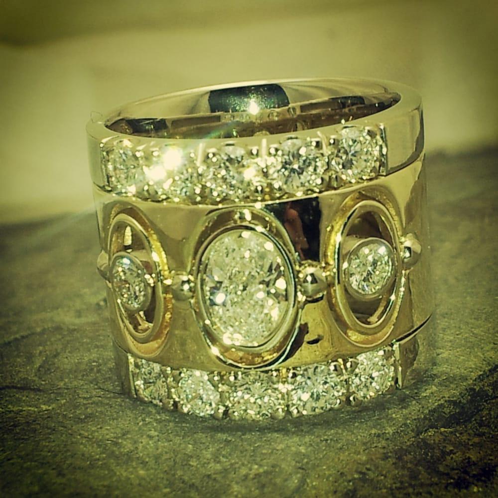 Bejeweled Custom Jewelry & Repair: 549 Barron Blvd, Grayslake, IL