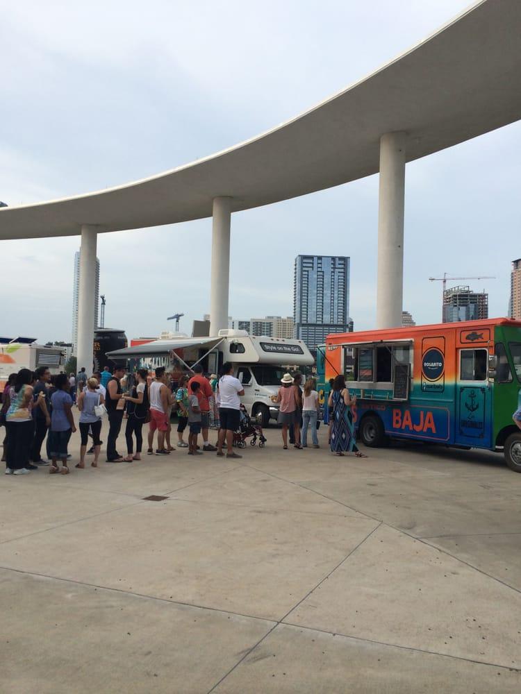 Rosarito S Food Truck