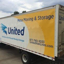 Photo Of Mesa Moving And Storage   Salt Lake City, UT, United States.