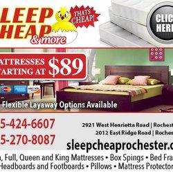 Photo Of Sleep More Rochester Ny United States Ad Ed