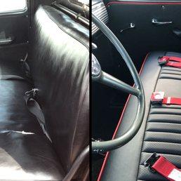 Earl s auto upholstery 45 photos auto detailing 5201 - Interior car detailing cincinnati ...