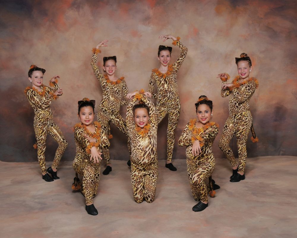 Bartelt Dancers