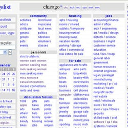 Craigslist chicago en espanol