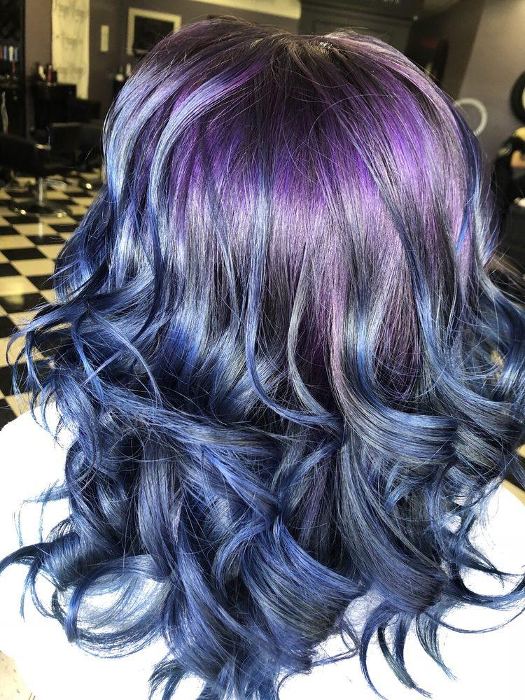 Fringe Hair Studio: 1430 Thompson Blvd, Sedalia, MO