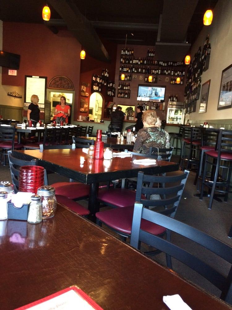 Nick S Italian Cafe Blair
