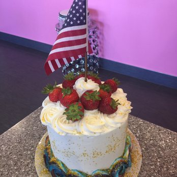 Sassy Cakes By Nina 33 Photos 27 Reviews Desserts 5810 N