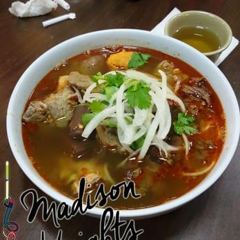Thai Food Madison Heights