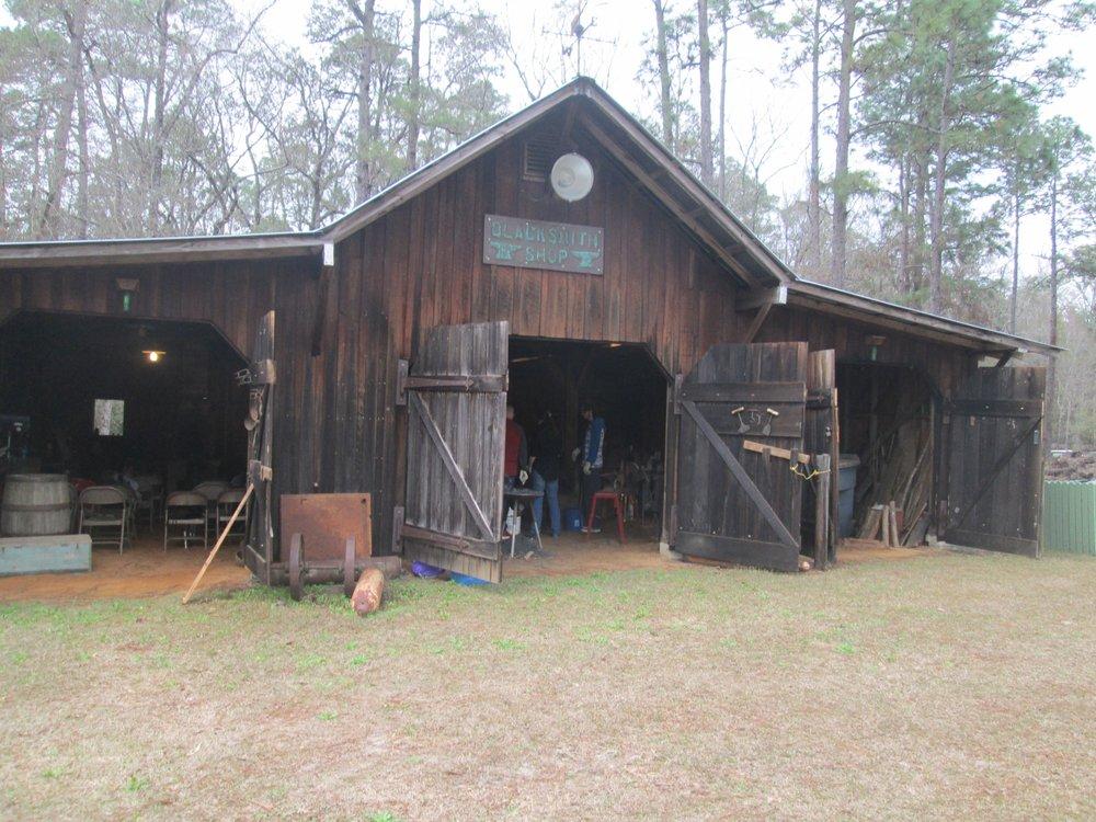 Panhandle Pioneer Settlement: 17869 NW Pioneer Settlement Rd, Blountstown, FL