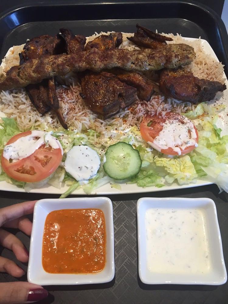 Kandahar kabab 19 photos 28 reviews afghan for Afghan kabob cuisine mississauga