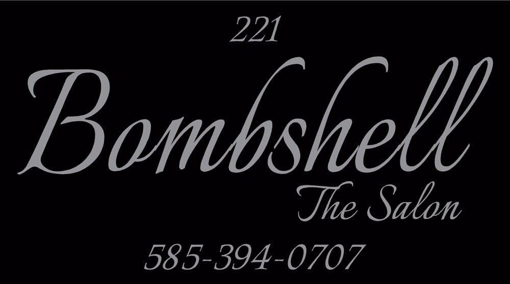 Bombshell: 221 S Main St, Canandaigua, NY