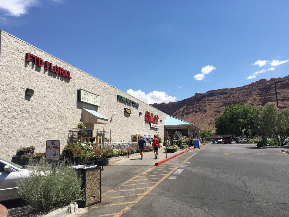 City Market Moab >> Exterior Yelp