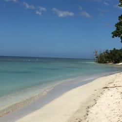 Playa E Beaches Km 4 9 Carretera 307 Sabana Grande Puerto