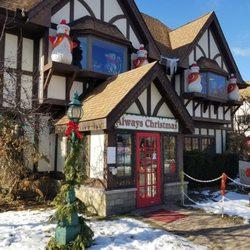 photo of always christmas lake orion mi united states - Always Christmas