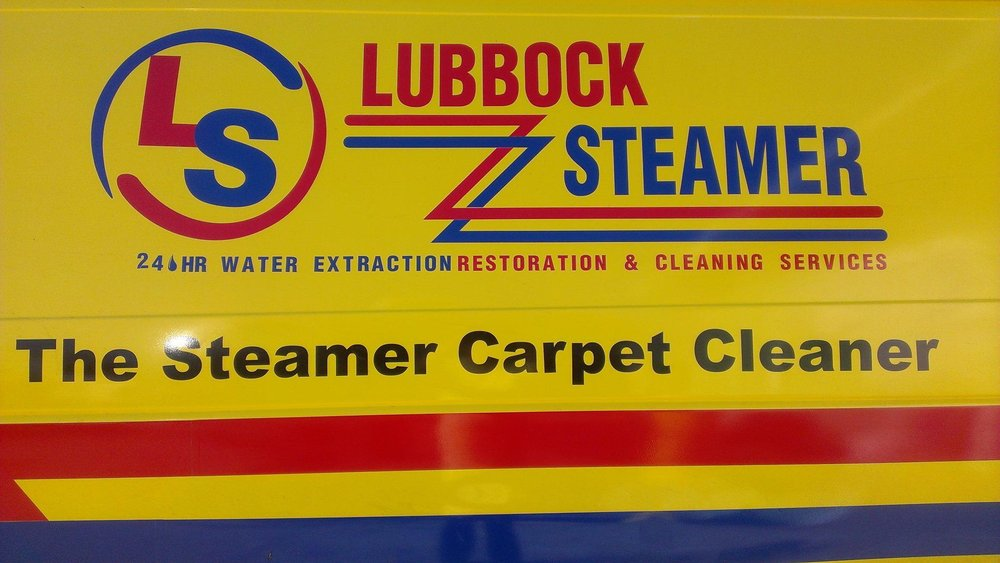 Lubbock Steamer Restoration & Cleaning: 506 82nd St, Lubbock, TX