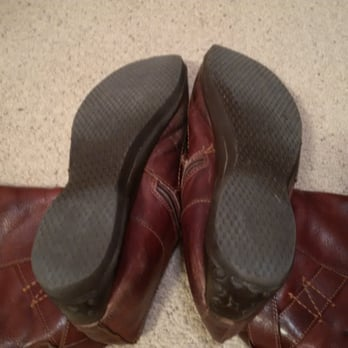 Shoe Repair Vienna Va
