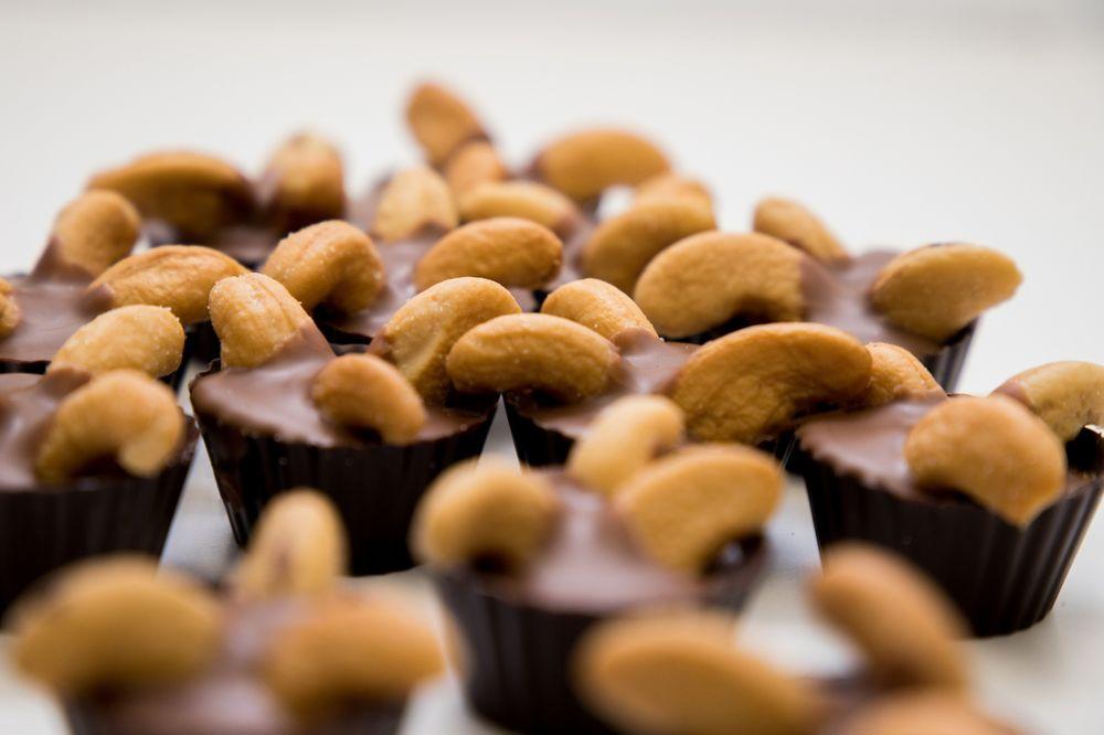 Mr. B's Chocolates: 1707 Technology Dr NE, Willmar, MN
