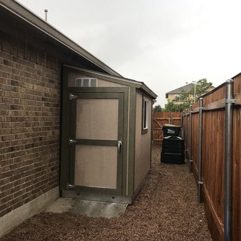 Tuff Shed - 33 Photos & 21 Reviews - Contractors - 16806 S