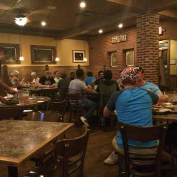 The Heidelberg Restaurant 410 S 9th St Columbia Mo