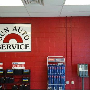 Sun Auto Service 19 Photos 136 Reviews Auto Repair