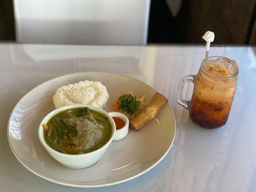 Lemongrass Sushi & Thai: 7108 Hwy 70 S, Nashville, TN