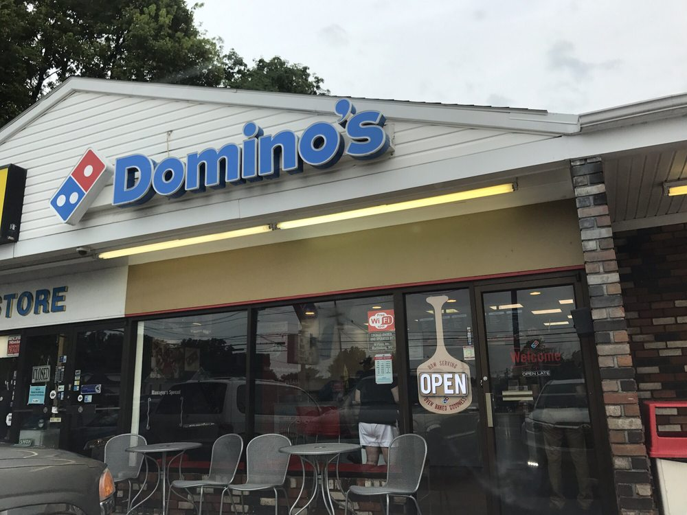 Domino's Pizza: 17549 Virginia Ave, Hagerstown, MD