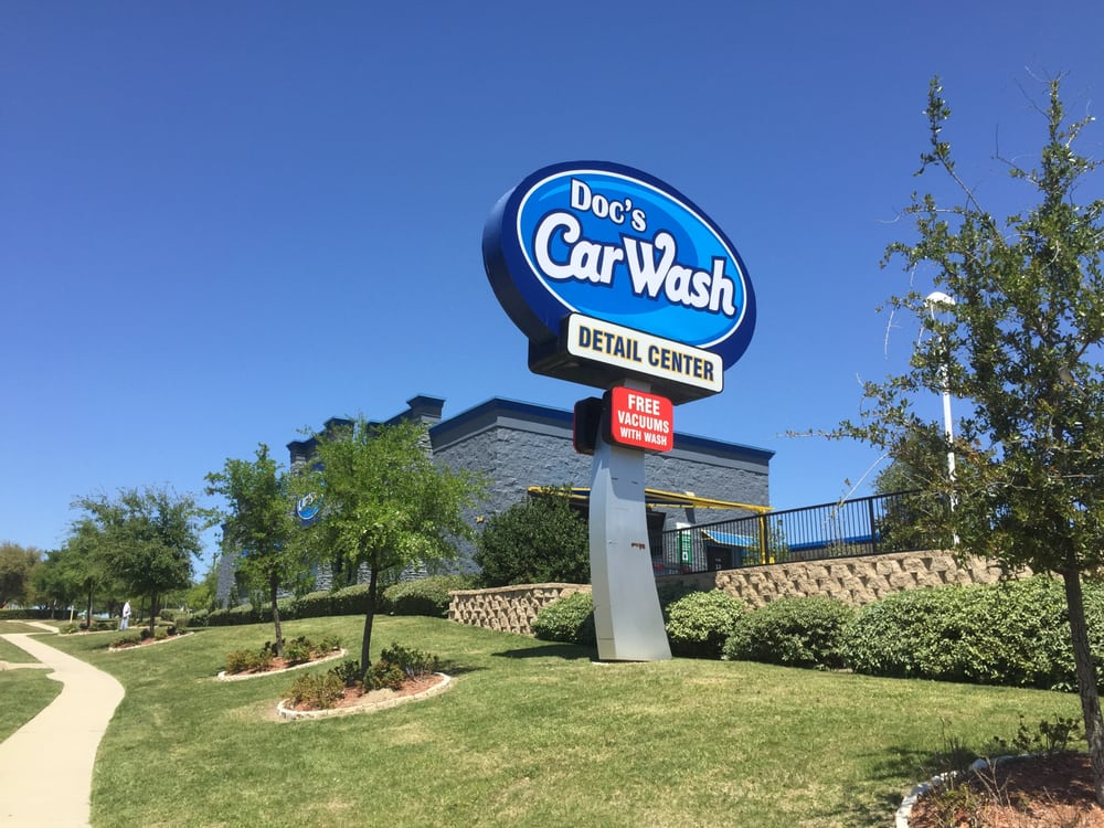 Car Wash Arlington Tx: 2561 MacArthur Blvd, Lewisville