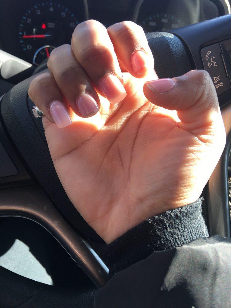 Worst Nail salon ever! - Yelp