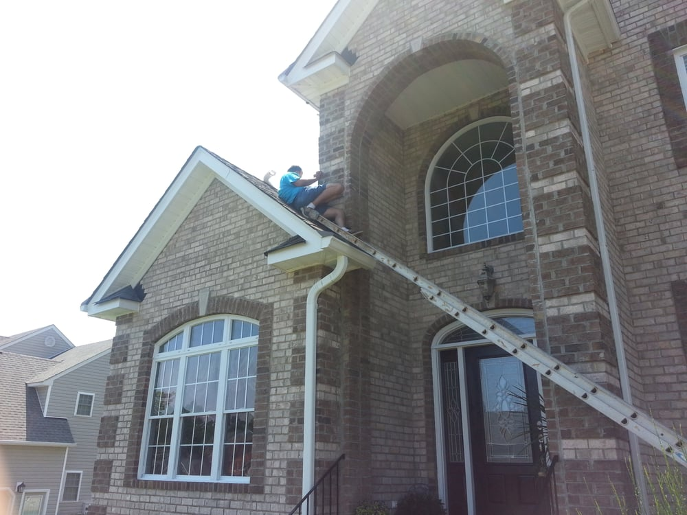 Blankenship's Roofing Service: 2577 B Bellwood Rd, North Chesterfield, VA