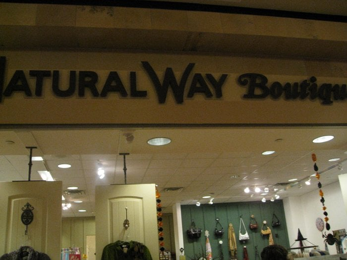Natural Way Boutique
