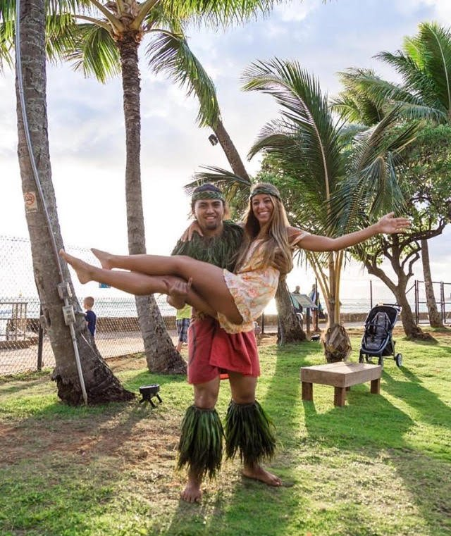 Experience Diamond Head Luau, the best luau on Oahu! - Yelp