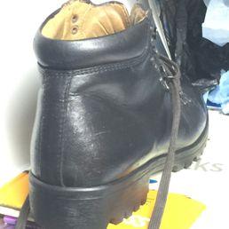 Shoe Repair Arlington Ma